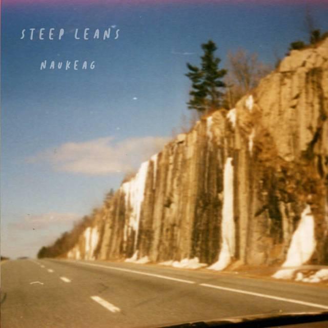Steep Leans Naukeag