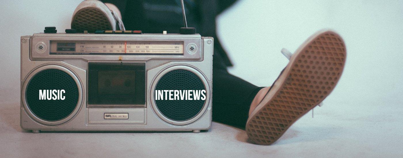 Music Interviews