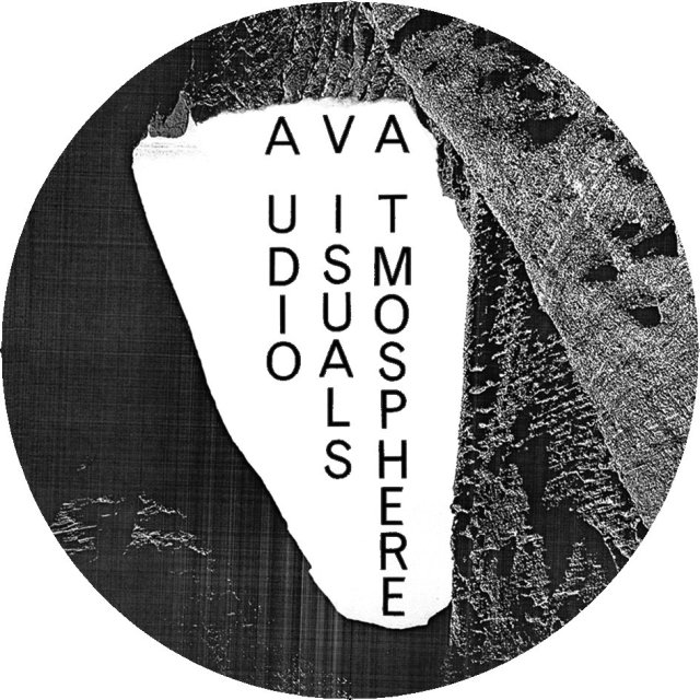 Audio Visuals Atmosphere - Record Label Logo