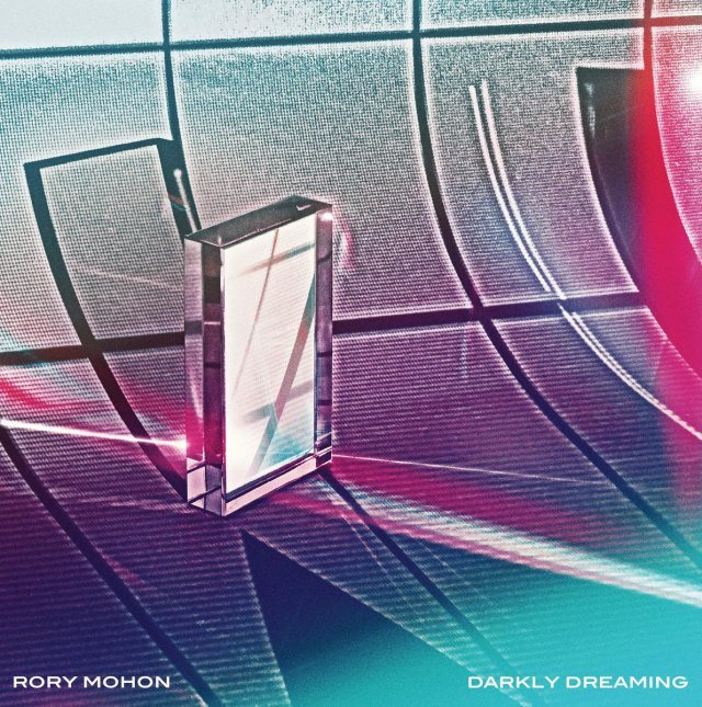Rory Mohon - Darkly Dreaming