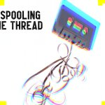 Unspooling the Thread Music and Social Media