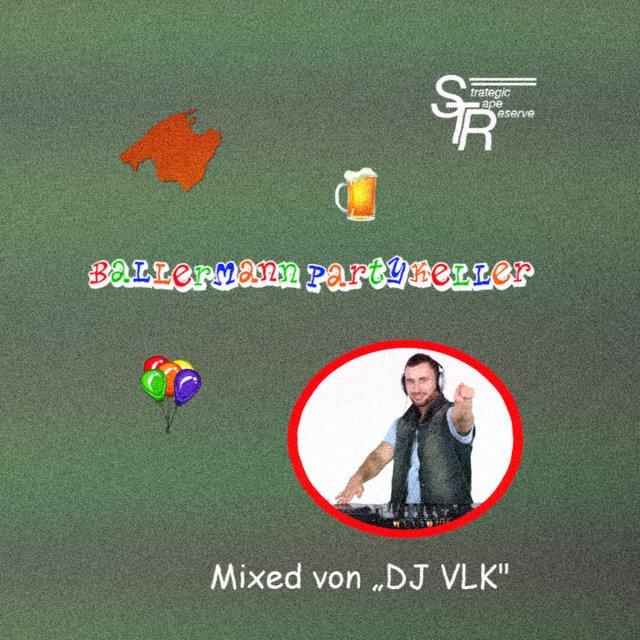 DJ VLK - Ballermann Partykeller