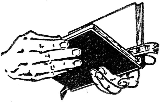 Disciples - Record Label Logo