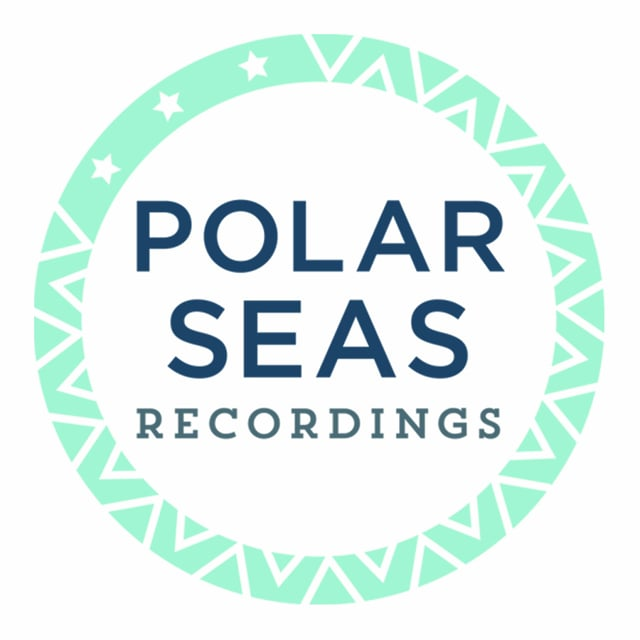 Polar Seas Recordings - Label Logo