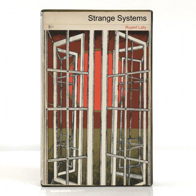 Rupert Lally - Strange Systems