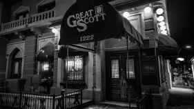 Great Scott Allston