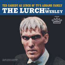 Ted Cassidy The Lurch Wesley