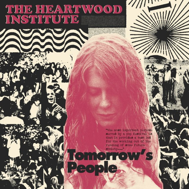 The Heartwood Institute Tomorrows People