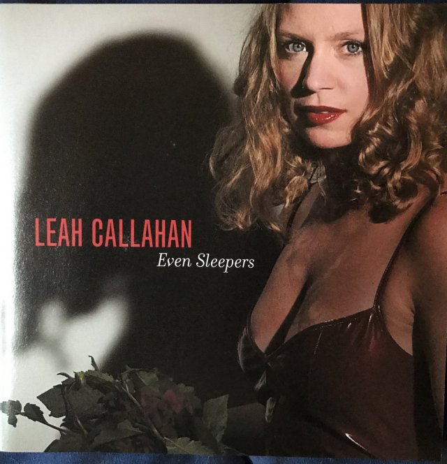 Leah Callahan Even Sleepers