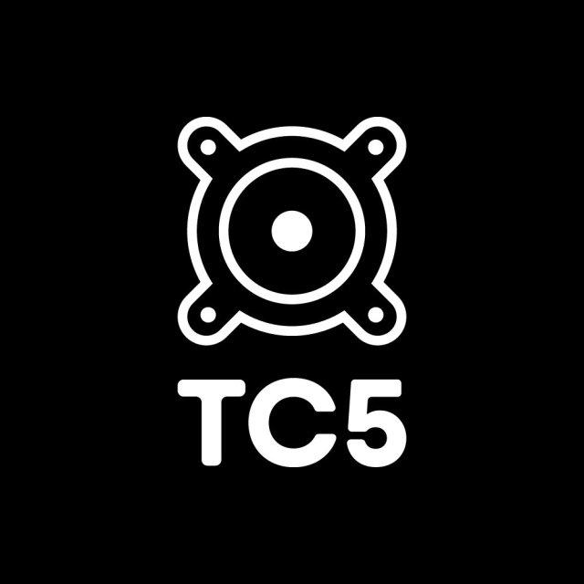 Trium Circulorum Record Label Logo