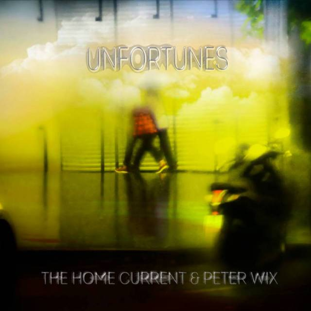 The Home Current Peter Wix Unfortunes