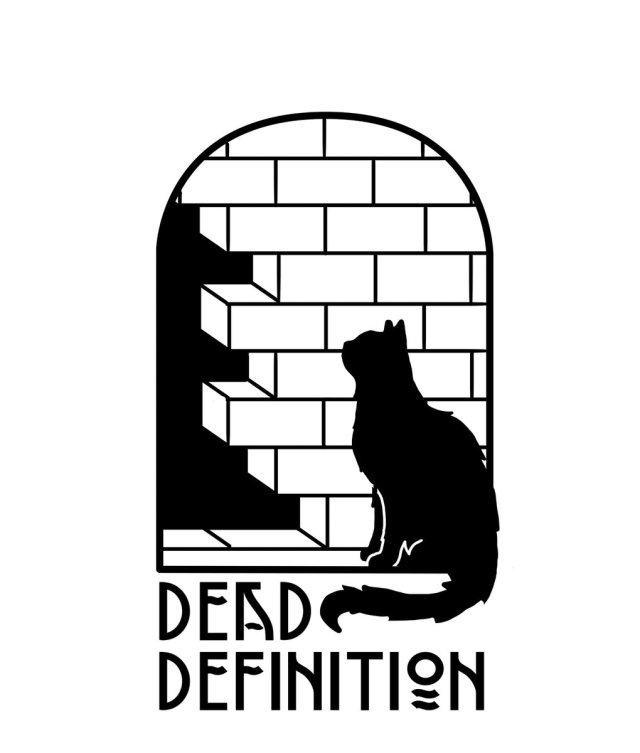 Dead Definition Record Label Logo