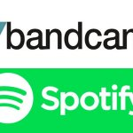 bandcamp spotify