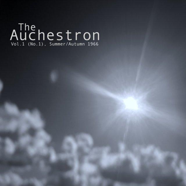 Patrick Gryst The Auchestron Vol. 1 No.1 Summer Autumn 1966