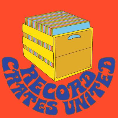 Record Crates United Label Logo