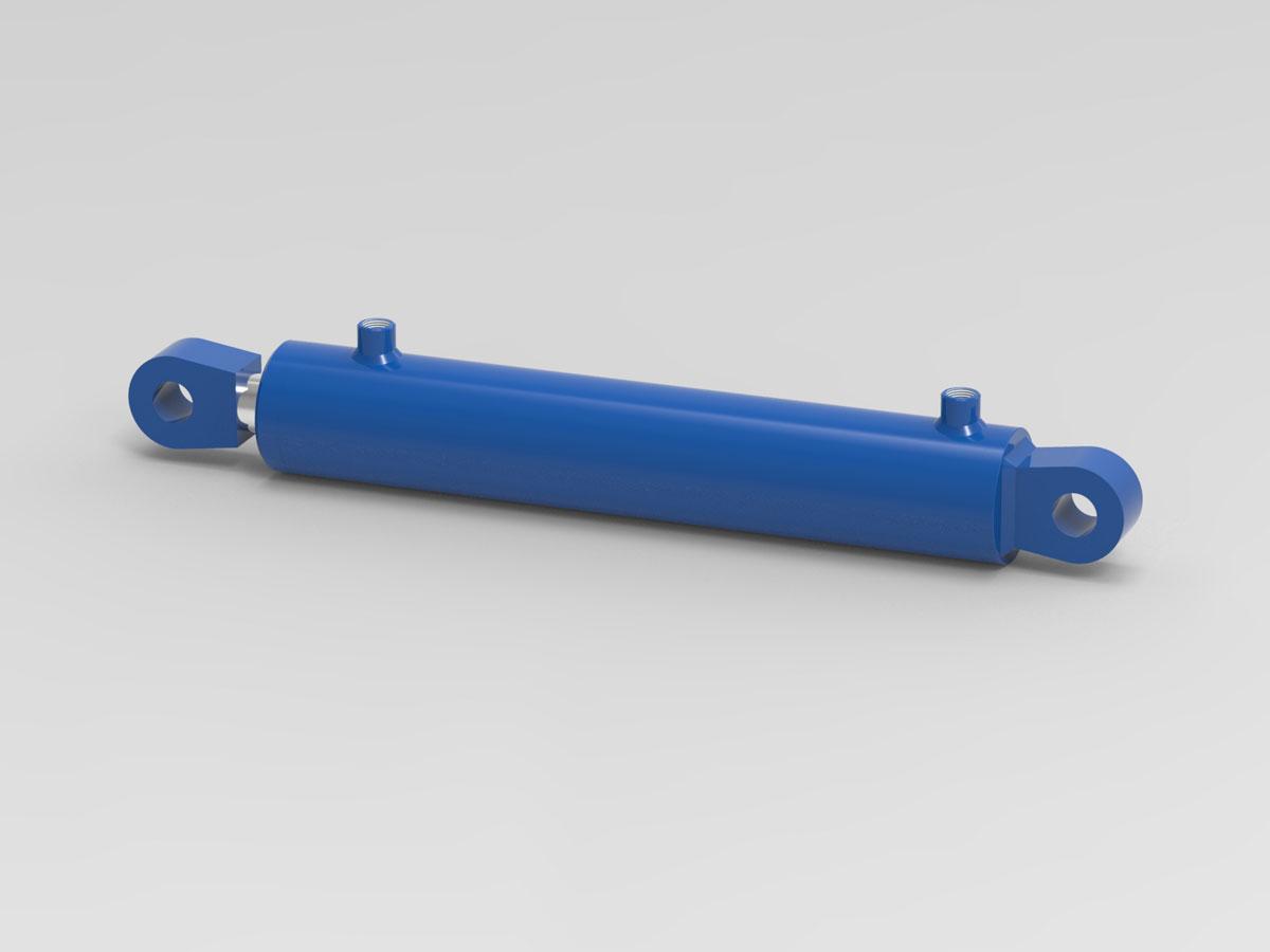 63x35-300 Cylinder