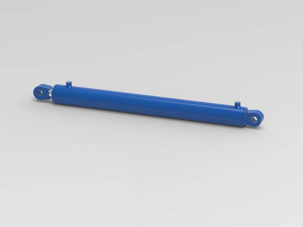 63x35-650 Cylinder