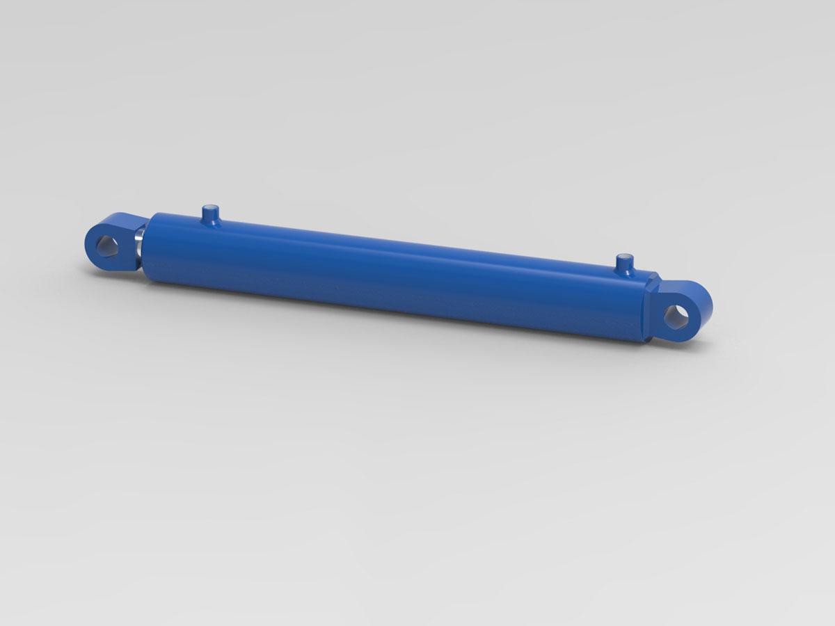 70x45-500 Cylinder
