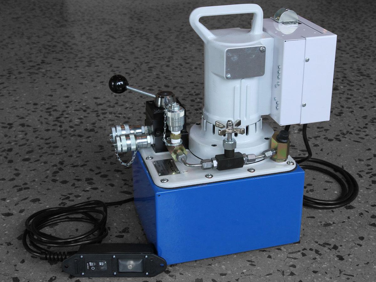 IHS PE554 Pump