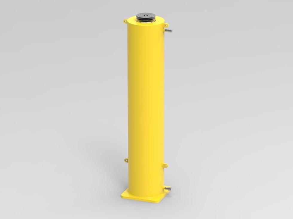 145T Hydraulic Cylinder