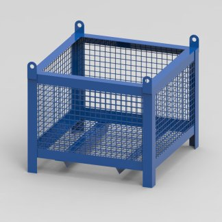 IHS Mesh Work Basket