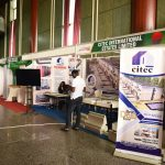 citec international estate limited at abuja international show