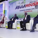 discussion at ihsabuja 2019
