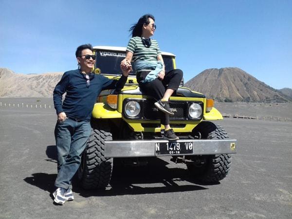 sewa jeep bromo murah ihsantravel