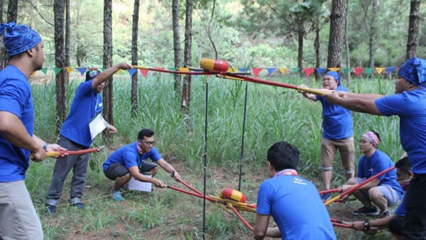 Paket Outbound Malang One Day Program