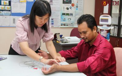 Interview wit Dr Hau Yuan Wen, Inventor of myThrob: Malaysia's Homegrown Smart Heart Rhythm Monitor for Early Heart Disease Detection In