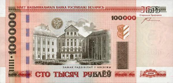Belarusian Ruble Byr Definition Mypivots