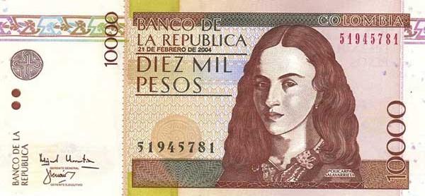 Colombian Peso Cop Definition Mypivots