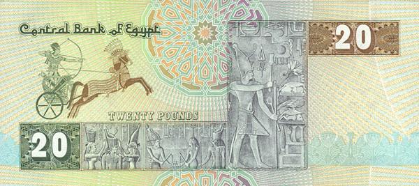 Egyptian Pound Egp Definition Mypivots