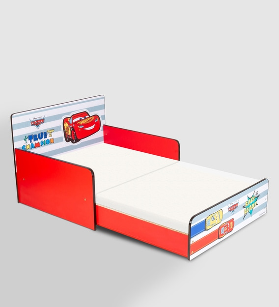 cars smart foldable bed