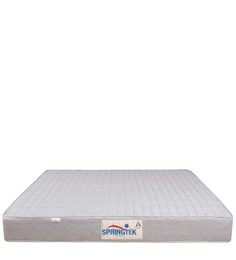 Classic Single Size 78x35 4 Inches Thick Soft Foam Mattress