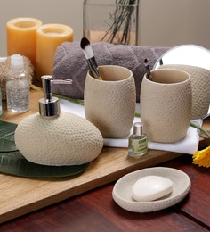 Bathroom Accessories Purchase awesome cream bathroom accessories set pictures - best image 3d