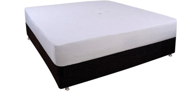 Waterproof Single Size Mattress Protector By Springtek Online Protectors Mattresses Pepperfry