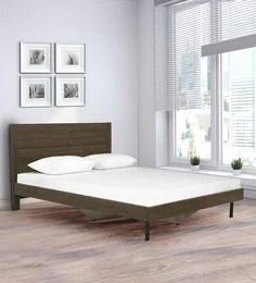 mid century modern queen size beds buy