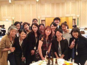 毎年恒例の学会に参加してきました&岡山でセミナーをやってきました。