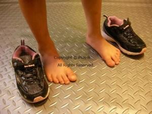 新学期に向けてお子さんの靴を見直してみませんか??