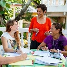 Learn Spanish in the Dominican Republic