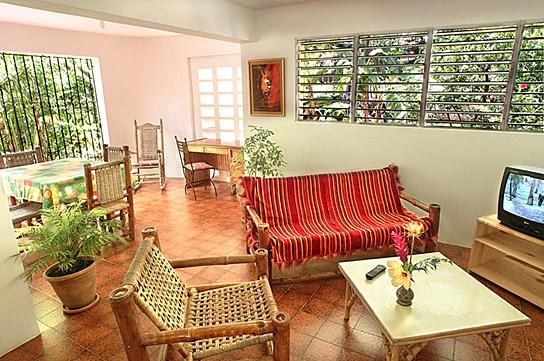 Apartment 2 Sosua