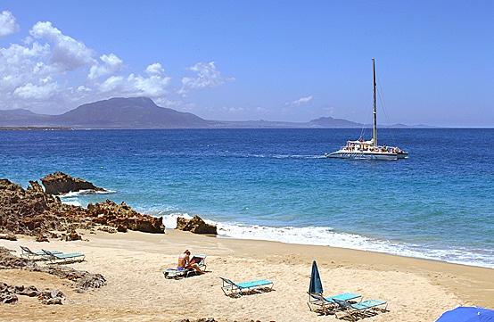 Beach SbS