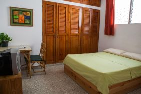 IIC Santo Domingo Accommodation School apartment3 Bedroom IMG2993_ST