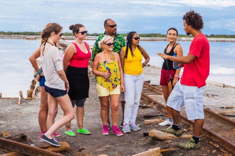 IIC Santo Domingo Activities Salinas de Bani IMG3445_ST
