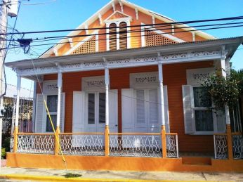 IIC Sosua Activities Puerto Plata Old Town