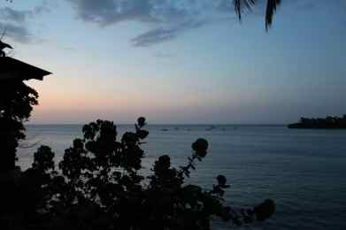 IIC Sosua Location Bay at night IMG7070_LB