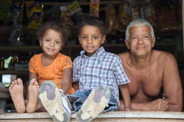 IIC Sosua Location Dominican People