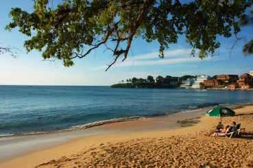IIC Sosua Location_Sosua Bay