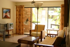 IIC Sosua Private Apartments - Example of Standard Apt1